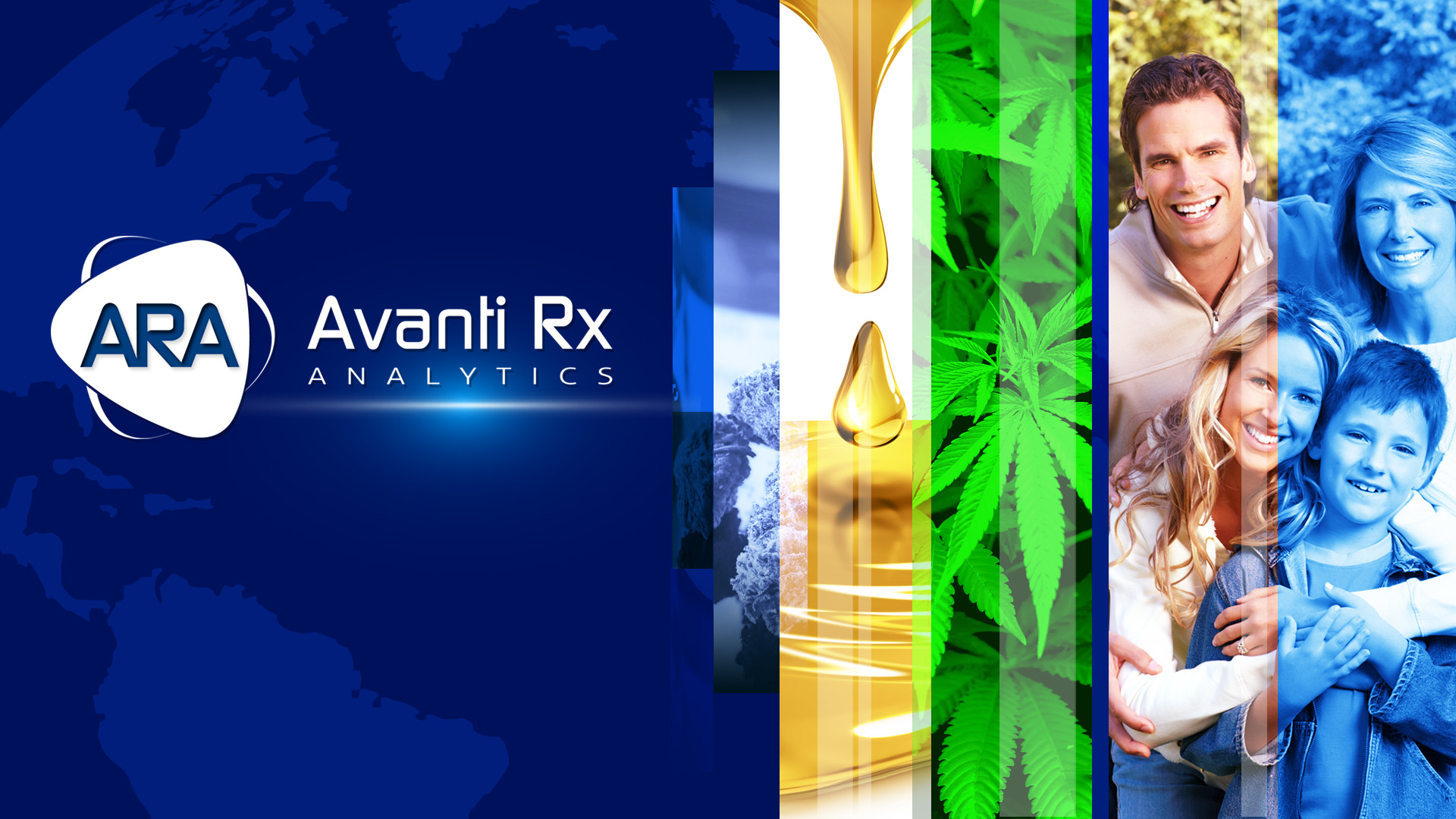 ARA Avanti Rx Analytics